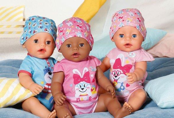 Puppen & Zubehör